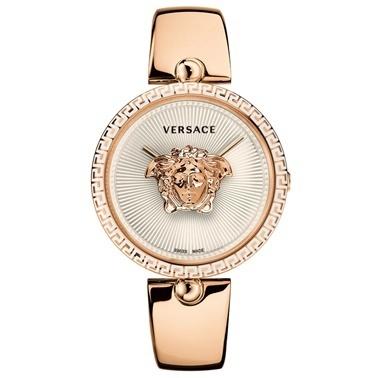 Versace Saat Renksiz
